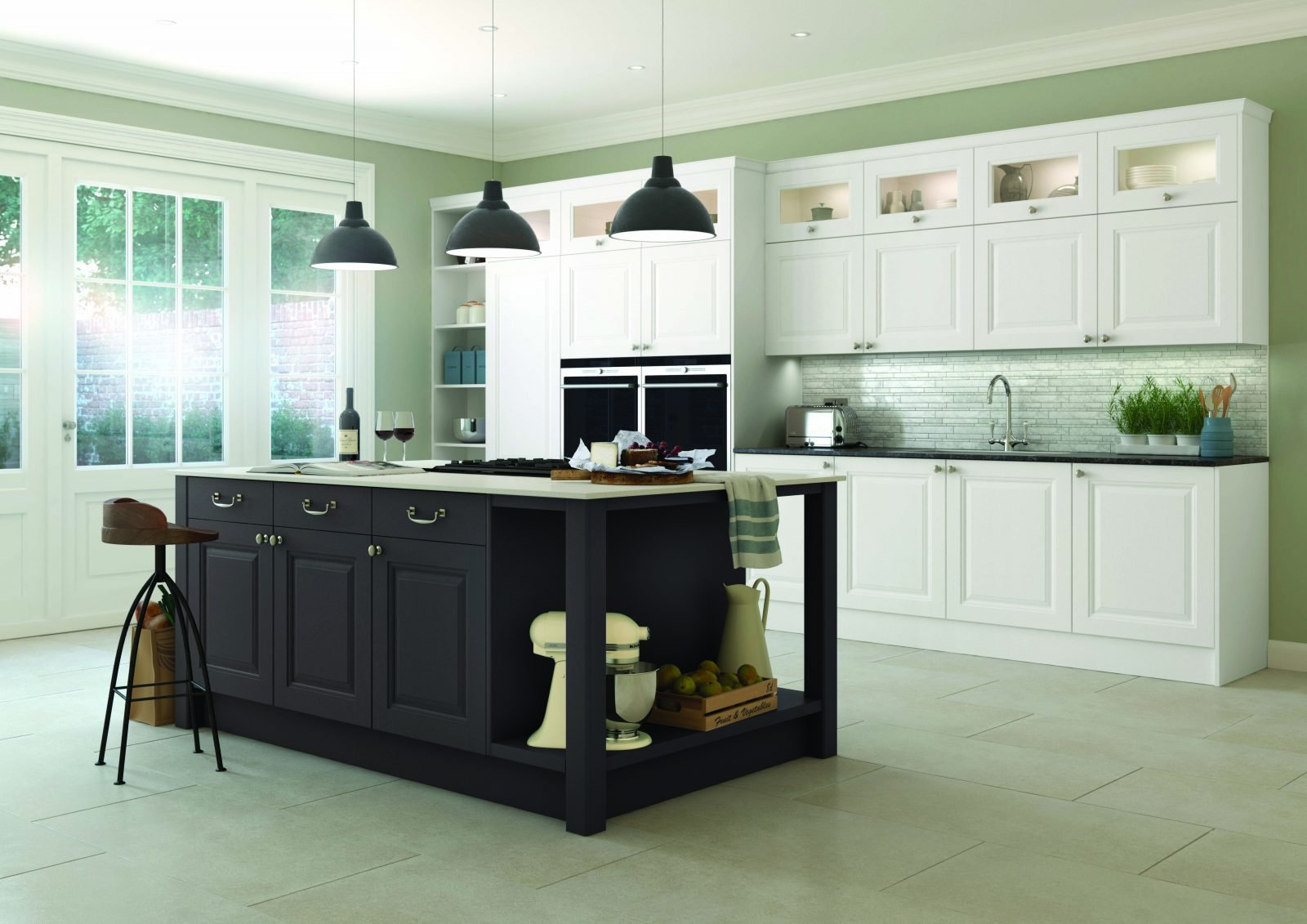Town and Country | Benchmark Kitchens Oxford