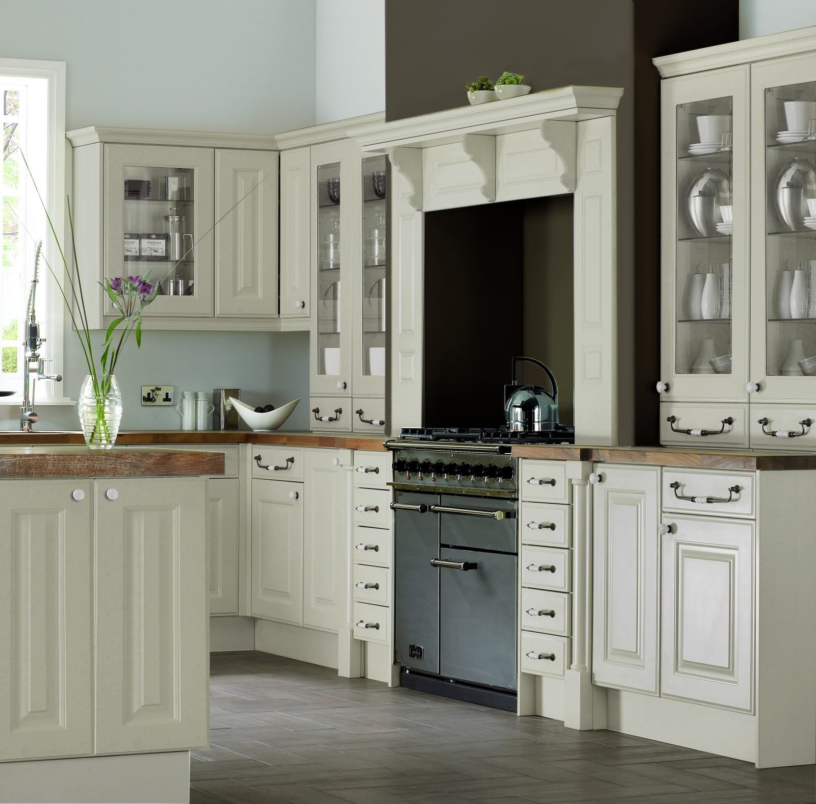 Benchmark Kitchens Oxford
