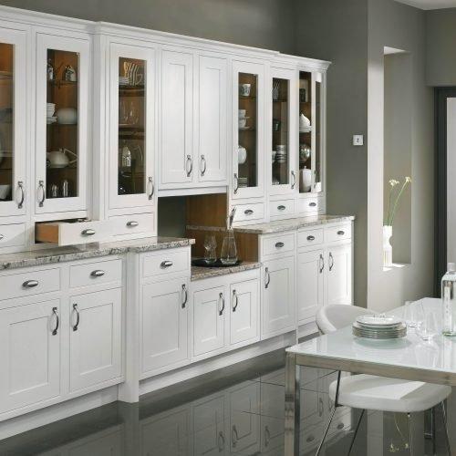English Revival Kitchen Design Project