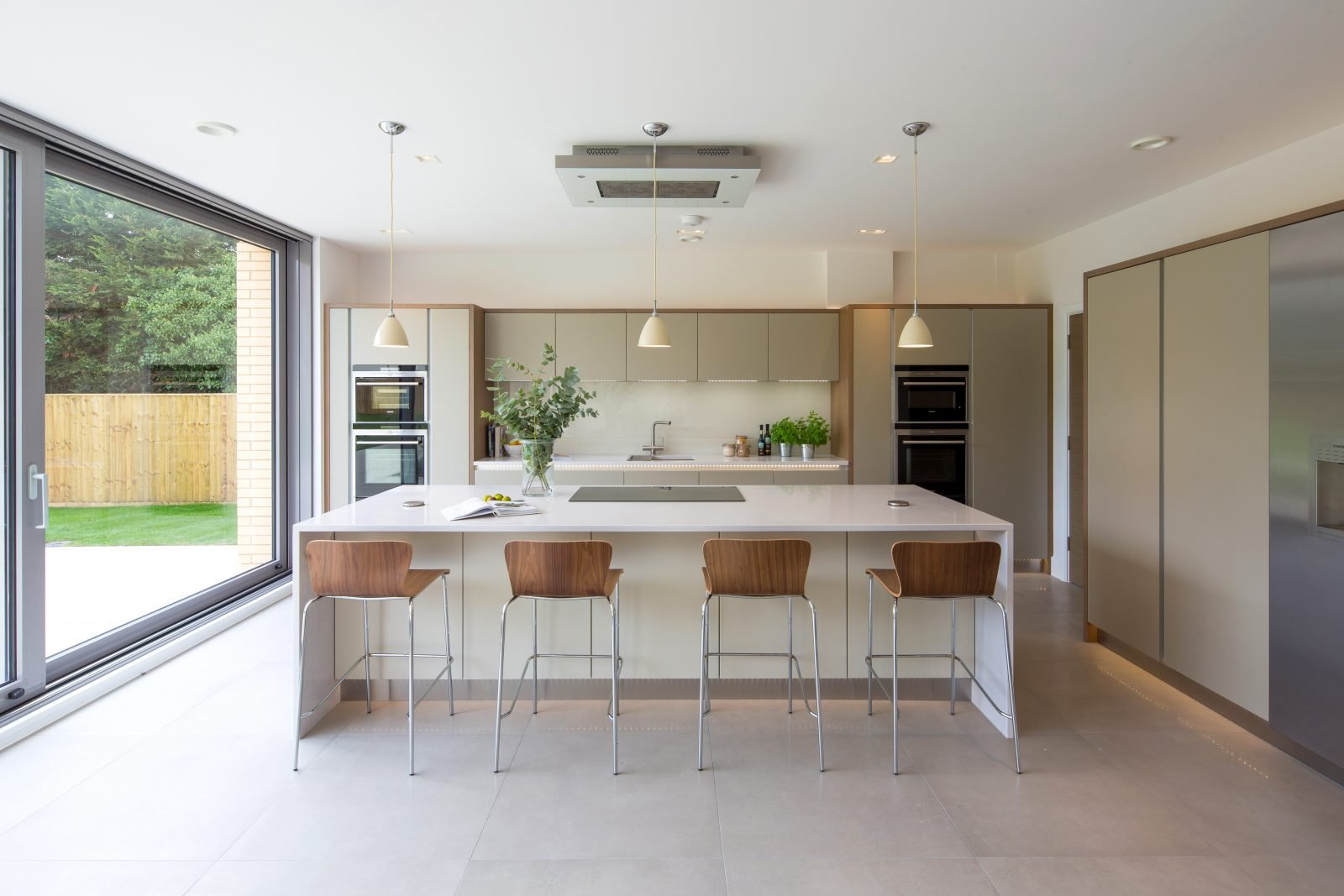 Benchmark Kitchens Oxford 39 S Leading Kitchen Design Company