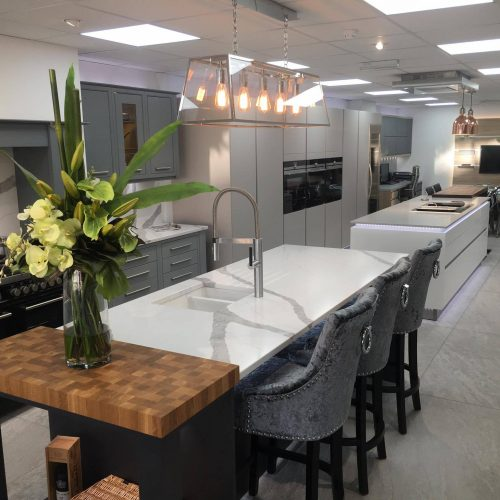 Why Benchmark Kitchens Oxford?