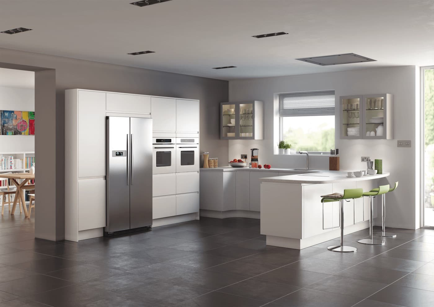Cucina Colore | Benchmark Kitchens Oxford