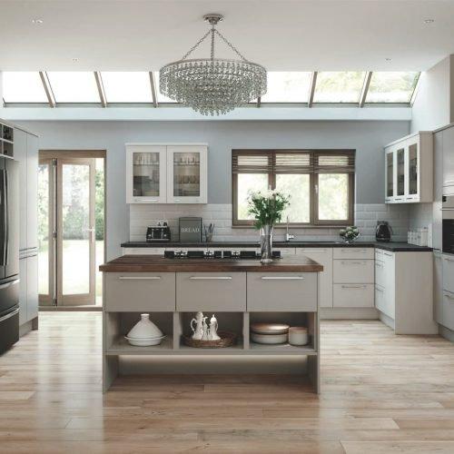 Cucina Colore Kitchen Design Project
