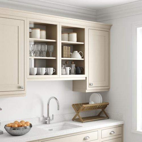 Make Your Kitchen Appear Bigger