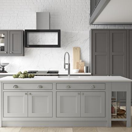 Create a Timeless Kitchen