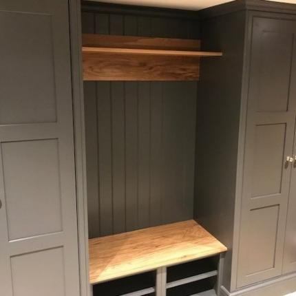 Owlswick, Princes Risborough Kitchen Design Project