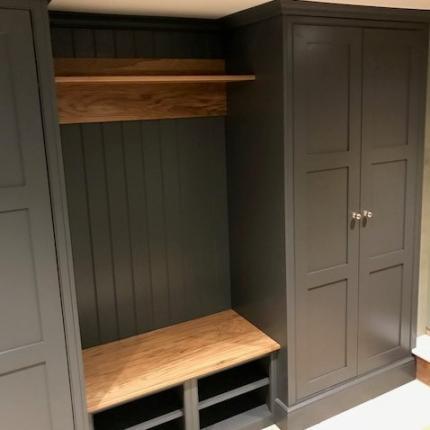Owlswick, Princes Risborough Kitchen Design Project
