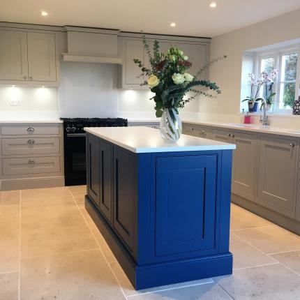 Leafield, Witney Kitchen Design Project