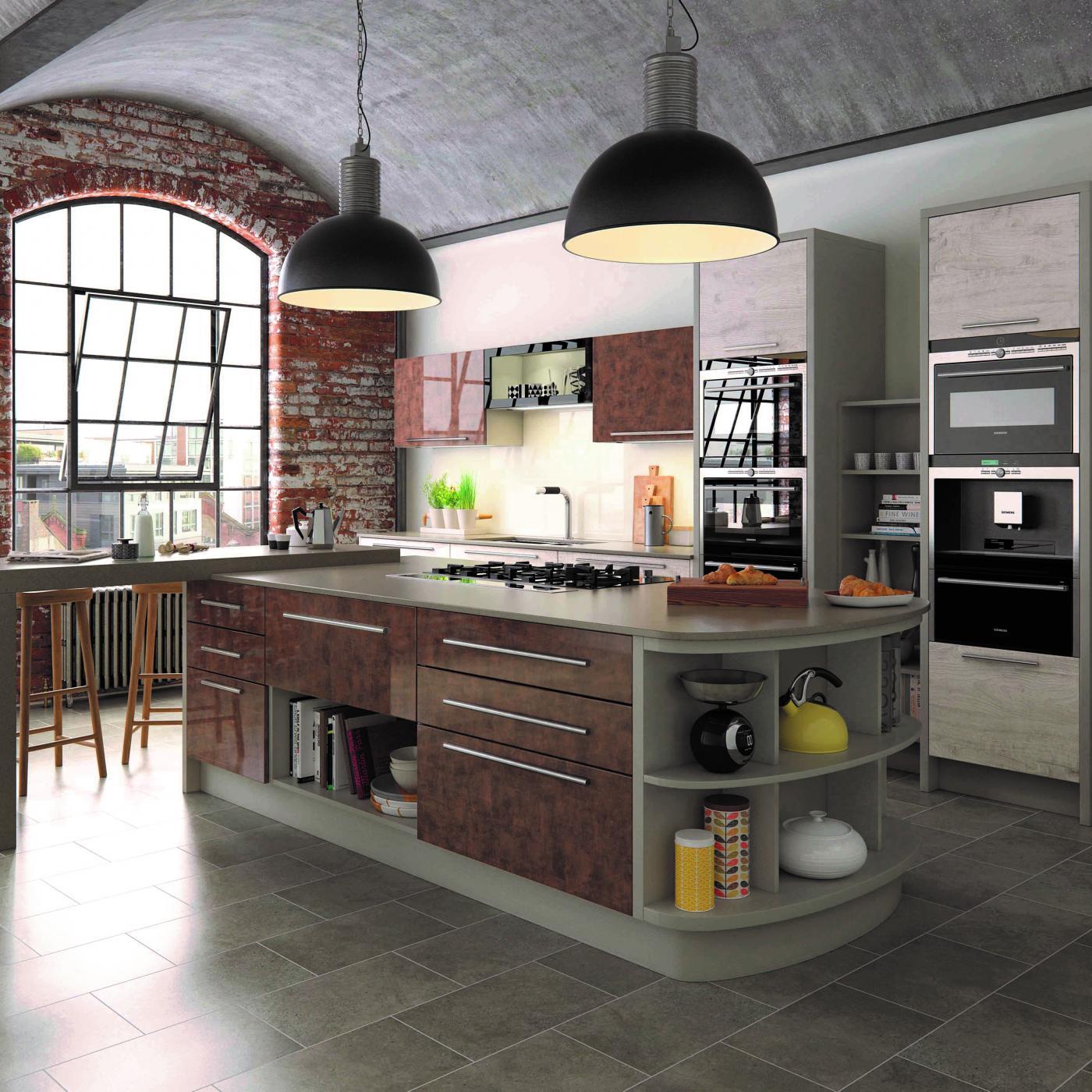 Cucina Colore | Benchmark Kitchens Oxford