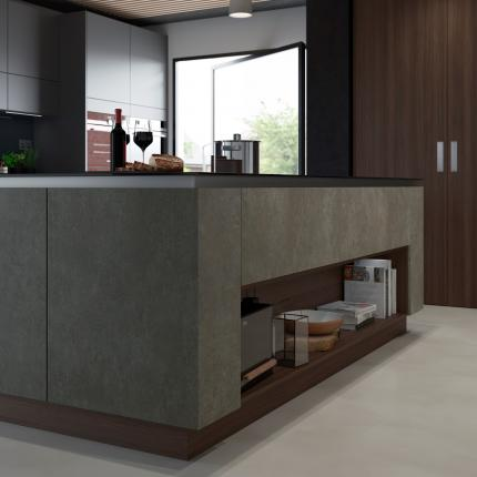Cucina Colore Kitchen Design Project