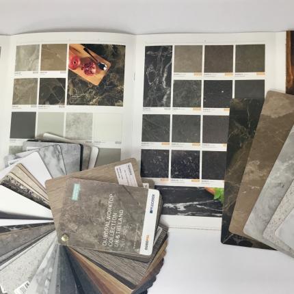 Duropal Work Surfaces