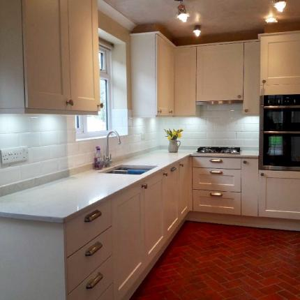 Kidlington, Oxford Kitchen Design Project