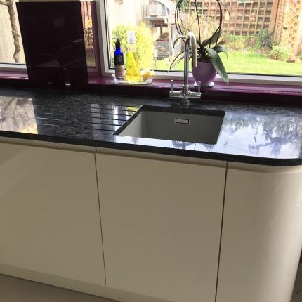 Kidlington, Oxford Kitchen Design Project
