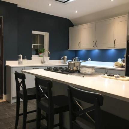 Wantage, Oxfordshire Kitchen Design Project