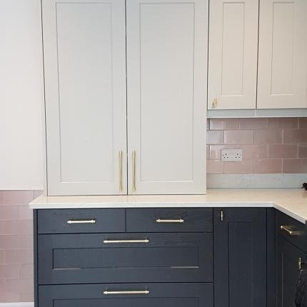 Botley, Oxford Kitchen Design Project