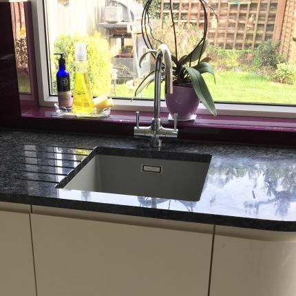 Benefits of a Blanco SILGRANIT Sink