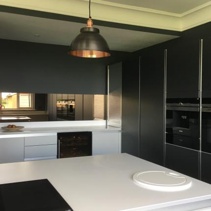 Abingdon, Oxford Kitchen Design Project