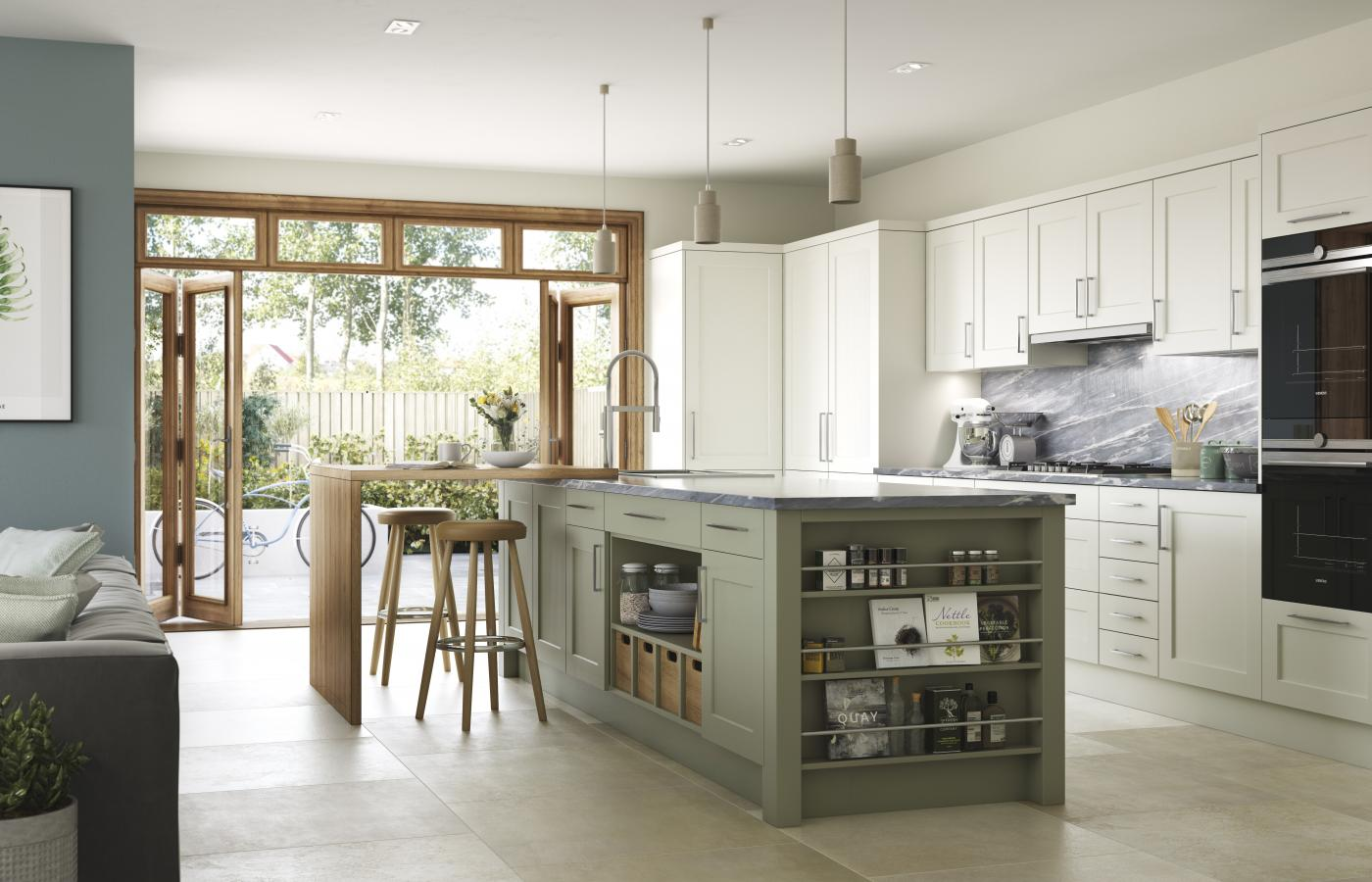 Kitchen Design, Fit and Supply, Oxford