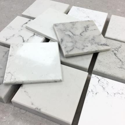 The Marble Top Trend