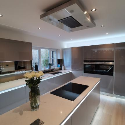 Witney, Oxford Kitchen Design Project