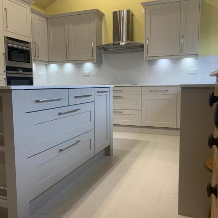 The Cotswolds Kitchen Design Project
